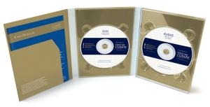 KIT Treinamento com DVD + CD + Guia Resumo